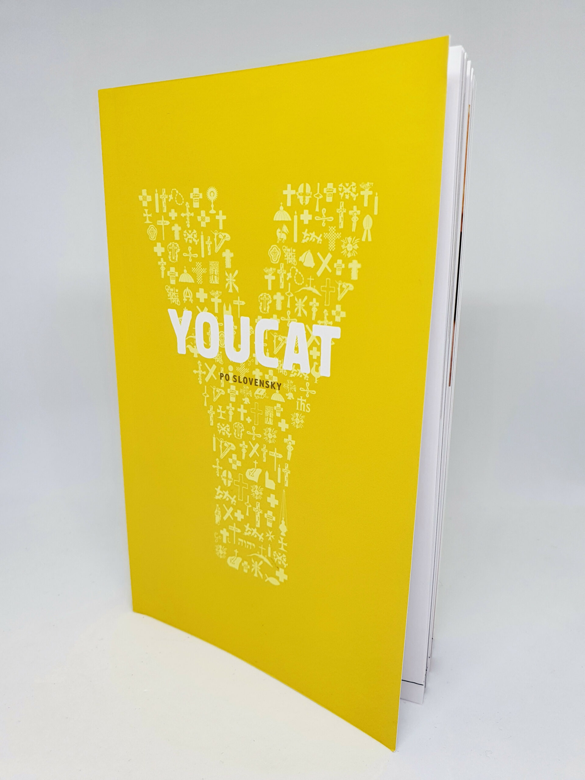 youcat - žltý